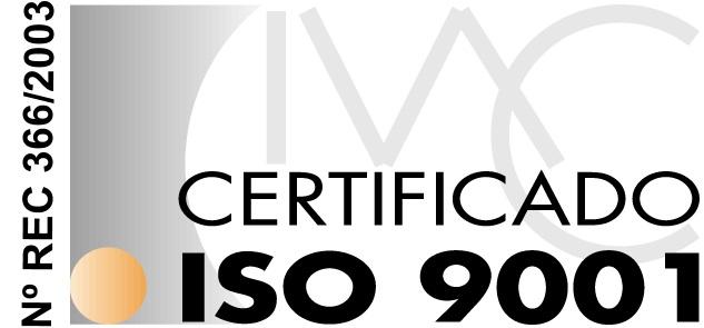 T. SANTA CRUZ ISO 9001 2000
