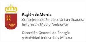 MEMBRETE REGION DE MURCIA